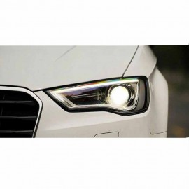 Audi A3 Head Light