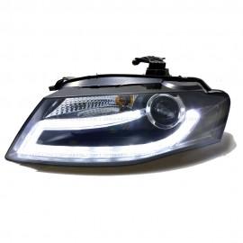 Audi A4 Projector Head Light