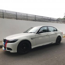 BMW 3 Series E90 M3 Style Look Body Kit Without Fog Light
