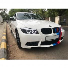 BMW 3 Series E90 2D head light