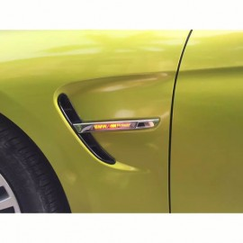 BMW 3 Series F30 M3 Look LED Fender