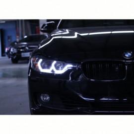 BMW 3 series F30 M4 look Head Light