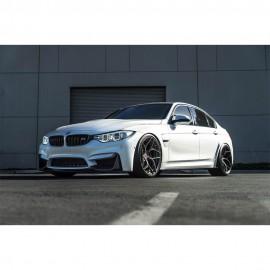 BMW 3 Series F30 M4 Look Front Lip