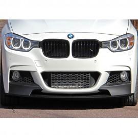 BMW 3 Series F30 M5 Look Front Bumper