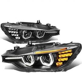 BMW 3 Series F30 New LED Head Light