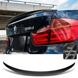 BMW 3 Series E90 CS-Look Carbon Fiber Spoiler