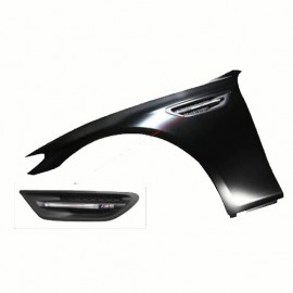 BMW 5 series F10 M5 look Fender Kit With LED