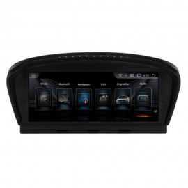BMW 3 Series E90 Audio Player
