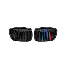 BMW X1 M-Power Front Grill