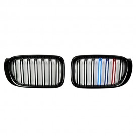 BMW X3-X4 F25-F26 M-Power Front Grill