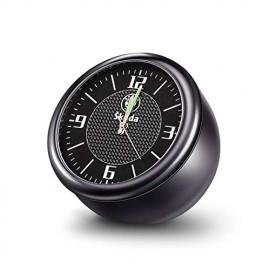 Luxury Car Dashboard watch for all Skoda car model