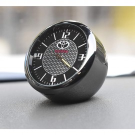 Luxury Car Dashboard watch for all Toyota car model