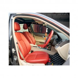 Mercedes Benz C Class w204 Facelift Seat Cover