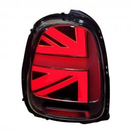 Mini Cooper Tail Light-Black