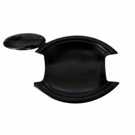 Nissan Micra door handle bowl black