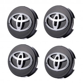 Wheel Cap LED Hub for Toyota Models