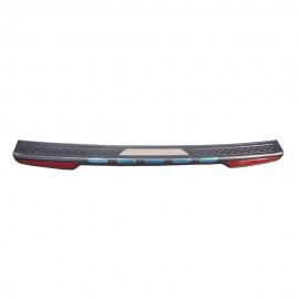 Toyota Innova Crysta Rear Bumper Foot Plate