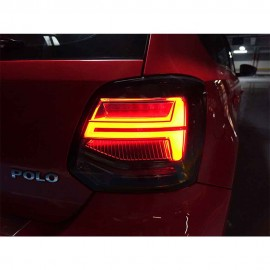 Volkwagen Polo Smoke Tail Light