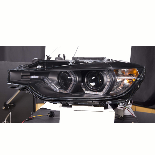 BMW 3 Series F30 Headlight M4 Look