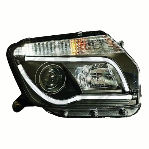 Renault Duster LED Head Light